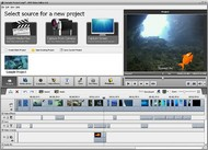 AVS Video Editor small screenshot