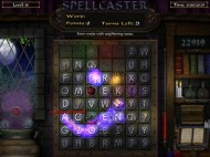 Spellcaster small screenshot
