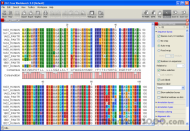 CLC Sequence Viewer small screenshot