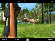 Deer Drive small screenshot
