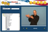 SignGenius ASL Pro small screenshot