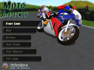 Moto Geeks small screenshot