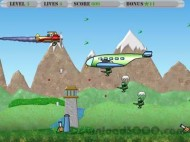 Cool Plane Game small screenshot