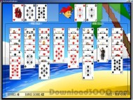 My Freecell Solitaire small screenshot