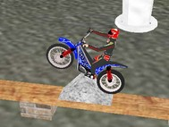 Trial Bike Ultra small screenshot