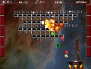 Vivid Arkanoid small screenshot