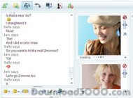 Windows Live Messenger small screenshot