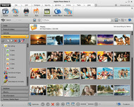 MAGIX Photo Manager deluxe small screenshot