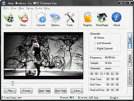 Any Media to MP3 Converter small screenshot