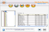 Memory Card Recovery Software small screenshot