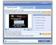 FLV to MPEG Converter small screenshot