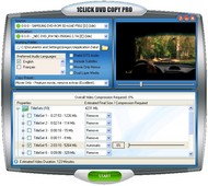 1CLICK DVD COPY PRO small screenshot