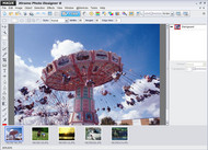 MAGIX Xtreme Foto Designer small screenshot