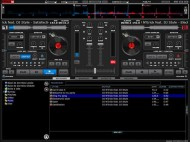 Virtual DJ small screenshot