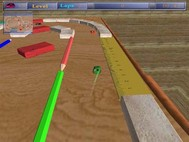 Mini-Cars Racing small screenshot