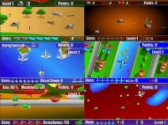 21 Aeroplane Games small screenshot