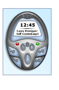 MP3 Pizza Timer small screenshot
