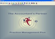 The Accountants Partner small screenshot