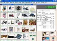 Easy POS 4 BUSINESS Point of Sale - Free Download small screenshot