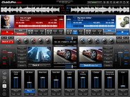 ClubDJ Pro small screenshot