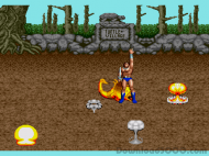 Golden Axe small screenshot