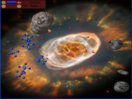 Ultimate Asteroids Arcade Pack small screenshot