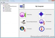 PC Analyzer Software small screenshot