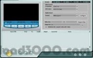 Real Video Converter small screenshot