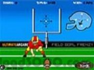 Field Goal Frenzy small screenshot