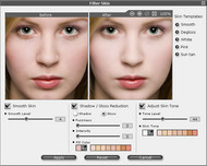 Reallusion FaceFilter Studio 2 small screenshot