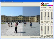 i2e image enhancement plug-in small screenshot