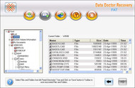 FAT32 Recovery Software small screenshot
