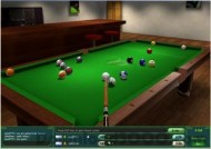 Download Billiard small screenshot