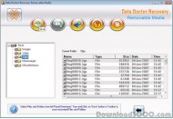 SanDisk Removable Media Data Recovery small screenshot