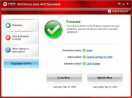 Trend Micro AntiVirus small screenshot