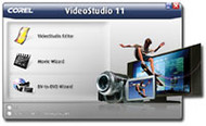 Ulead Video Studio Plus small screenshot
