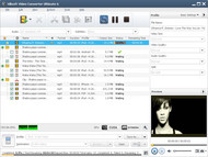 Xilisoft Video Converter Ultimate small screenshot