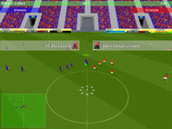 New Star Soccer 4 small screenshot