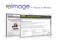 Reimage small screenshot