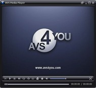 AVS Media Player small screenshot