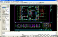InteriCAD Lite Trial version  small screenshot