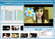 Video Download Capture small screenshot