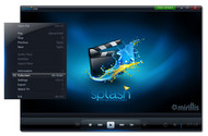 Splash Lite - HD Video Player small screenshot