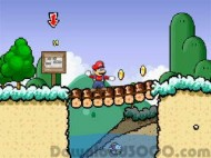 Super Mario 63 small screenshot