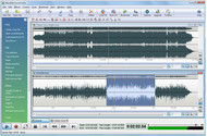 Wavepad Audio Editor Masters Edition small screenshot
