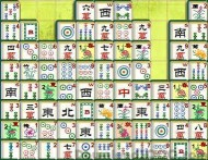 Mahjong Chain small screenshot