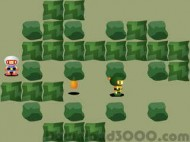 Bomberman small screenshot