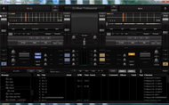 DJ Mixer Professional for Windows small screenshot