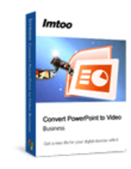 ImTOO Convert PowerPoint to Video Business small screenshot
