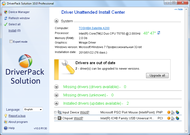DriverPack Solution small screenshot